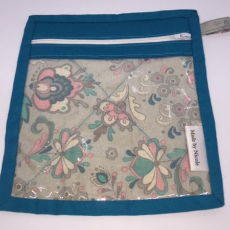 Access_Pouch_Floral_Grey_1_1000x1000