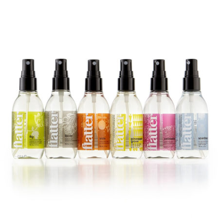 Flatter Travel 90ml assorted