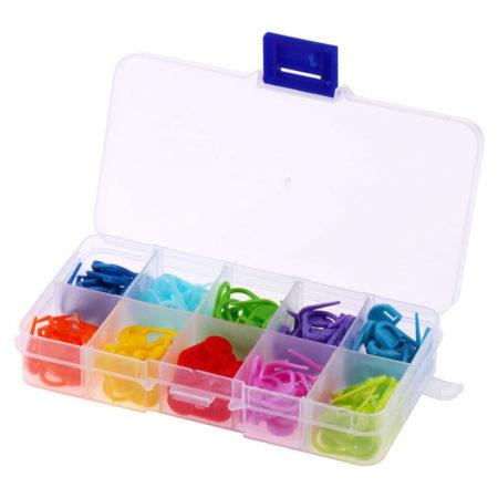Box 120 Stitch Markers