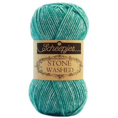 Scheepjes Stone Washed Yarn