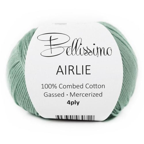 Texyarns Bellissimo Airlie Yarn