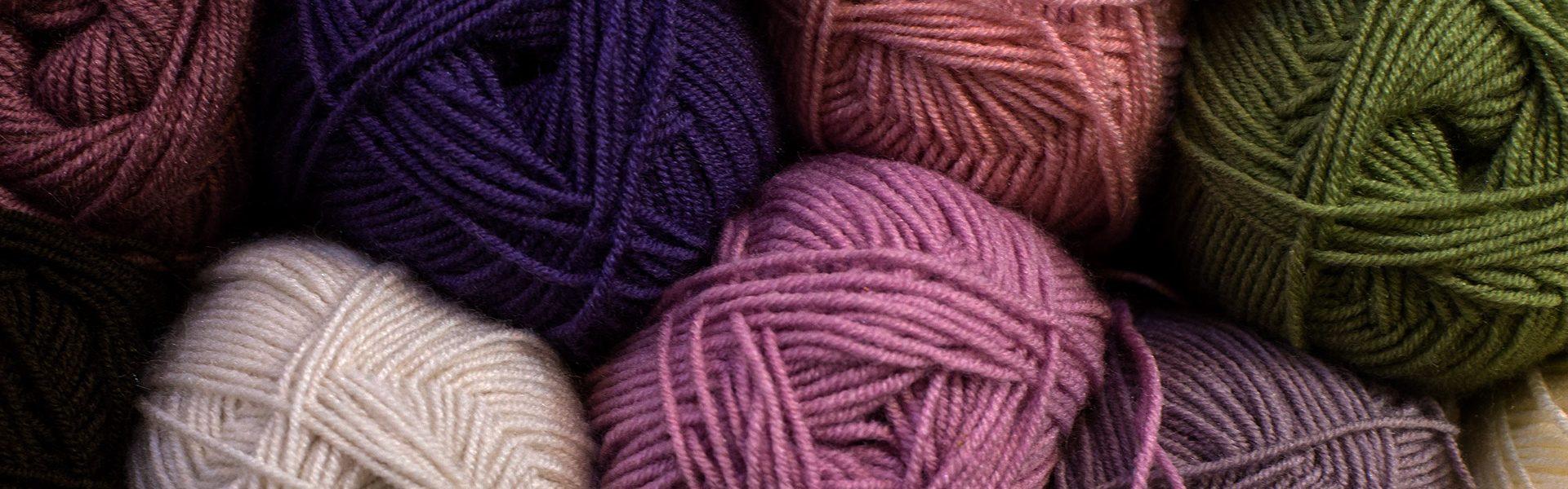 Wool 'n' Yarn