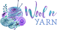 Wool 'n' Yarn Logo