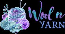 Wool 'n' Yarn Logo